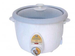 automatic-rice-cooker